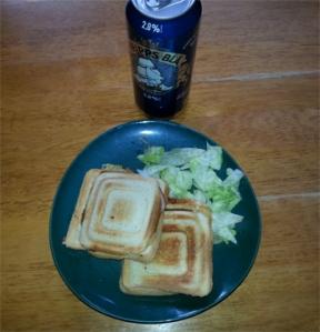 macka och öl