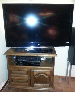 TV efter