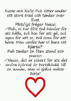 Ett hjärta 1