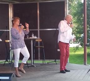 Gerd o Åke