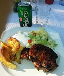 grillmat