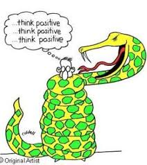 positiv måndag