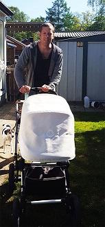 barnvagn - Kopia