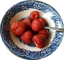jordgubbar - Kopia
