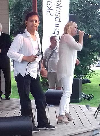 Robban o Lena