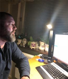 Patrik datorn