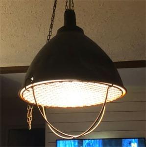stallampa