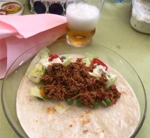 min tacos