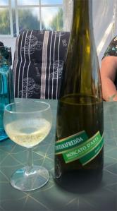 gott vitt vin